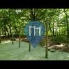 Воркаут площадка - Жедертайм - Outdoor Gym Geudertheim