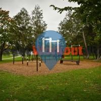 Ottawa - Calisthenics Park at Pineview