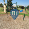 Albury - Outdoor Fitness Park - Beaus Court