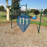 Albury - Parque Outdoor Fitness - Beaus Court