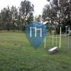 Hărman - Calisthenics Park - Lempeș