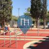 Viladecans - Parc Street Workout - Parc de la Torre-roja