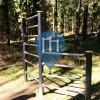 Buchholz in der Nordheide - gimnasio al aire libre