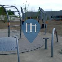 Assens - Outdoor Fitness Park - Norwell
