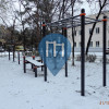 Chelyabinsk - Calisthenics Exercise Stations - Корпус