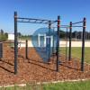 Kalmthout - Parco Calisthenics - Sportpark Heikant