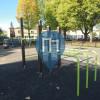 Утрехт - Воркаут площадка - Transwijk-Zuid