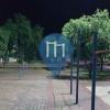 Indaiatuba - уличных спорт площадка - Parque Ecológico