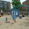 Rotterdam - Outdoor Exercise Park - Prinsenpark