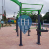 Outdoor-Fitness-Anlage - Ericeira - Bodyweight Fitness Ericeira