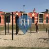 卡斯泰纳索 - 徒手健身公园 - Via dello Sport