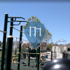 Santa Clara - Parc Street Workout - Outdoor Fitness - Don Callejon Elementary School