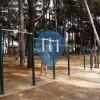 Parenzo - Parco Calisthenics - Suma Kod Tequile