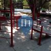 Tlaquepaque - Outdoor Exercise Gym - Unidad Deportiva