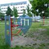 Świnoujście - Parcours Sportif - Jacka Malczewskiego