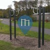 Hanau - Fitness Trail - Bürgerpark