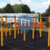 Płońsk – Street Workout Park - Flowparks