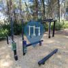 Exercise Park - Saint-Rémy-de-Provence - Parcours de santé St Rémy de Provence