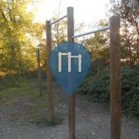 Roques - Outdoor Fitness Trimm-Dich-Pfad - Lac de Lamartine
