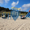 Zinnowitz - Parco Street Workout - Usedom-Nord