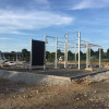 Calisthenics Park Opening