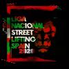 Open Euskadi Streetlifting