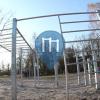 Хеппенхайм (Бергштрассе) - Воркаут площадка - Playparc