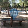 Madrid - Outdoor Exercise Gym - Jabalis Park