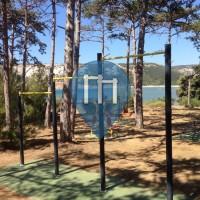 Lopar - Outdoor Fitness Park - Rab