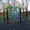 Parco Calisthenics - Felsőszentiván