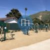 Ventura - Outdoor Gym - Kellogg Park