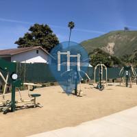 Ventura - Outdoor Gym - Kellogg Park
