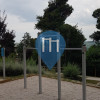 Corridonia - Fitness Trail - Villa Fermani