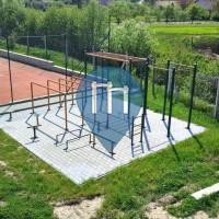 Svinna - Calisthenics Workout Park