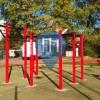 Neštěmice - Parco Calisthenics - RVL 13