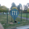 Harman - Outdoor Exercise Gym - Jerrabomberra