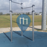 Sydney (Chifley) - Outdoor Fitness Trail - Chifley sports complex