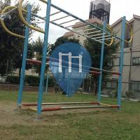 Moriguchi - 户外运动健身房