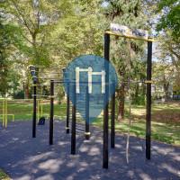 Parque Calistenia - Gratwein-Straßengel - Street Workout Platz Strassenengel