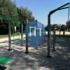 Workout Station - St. Pölten - Ratzersdorfersee Calisthenics Park