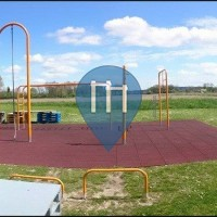 Marchtrenk - 徒手健身公园 - Delta Sportpark