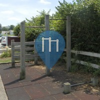 Hilliard - Exercise Park - Heritage Rail-Trail