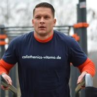 Denis Vitaliev