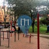 Bogota - Rio Negro - Воркаут площадка - Calle 87