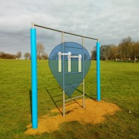 Leicester - Parque Calistenia - Braunstone Park