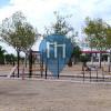 Miajadas - Parco Calisthenics - Parque De La Laguna Nueva