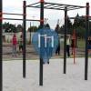 Trazegnies/ Courcelles - Calisthenics Park - Kenguru.PRO
