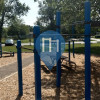 West Monroe (Michigan) - Gym en plein air - Waterloo Park