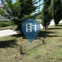 Condeixa a Nova - Parcours de Santé - Parque Verde