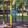 Soliera - Parque Entrenamiento - Parco della Resistenza
